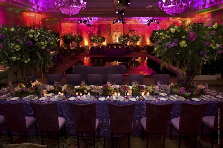 Weddings - 2007 - Wedding (Christopher Aldama Fiori Fresco Special Events)