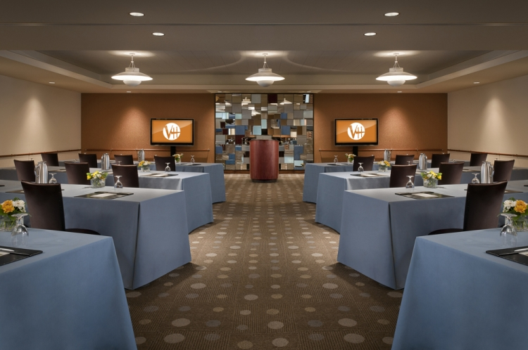 Corporate Events - 2011 - Hotel Valley Ho, Scottsdale, AZ