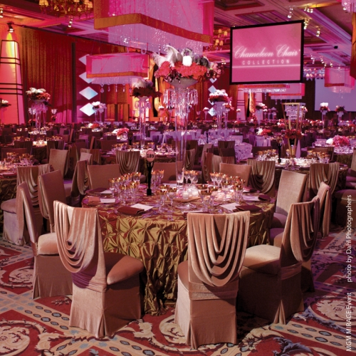 Viva Las Vegas - 2007 - MGM Mirage Event