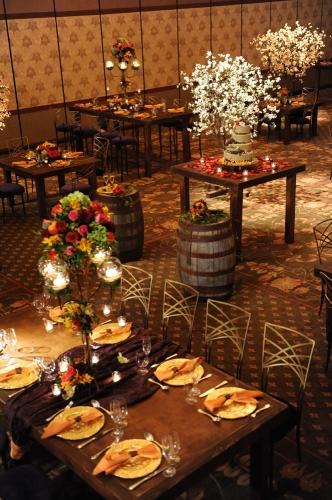 Weddings - 2008 - Wedding