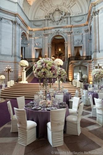 Weddings - 2011 - Wedding  (Gloria Wong Design, Wildflower Linen, Wendy Maclaurin Richardson Photography)