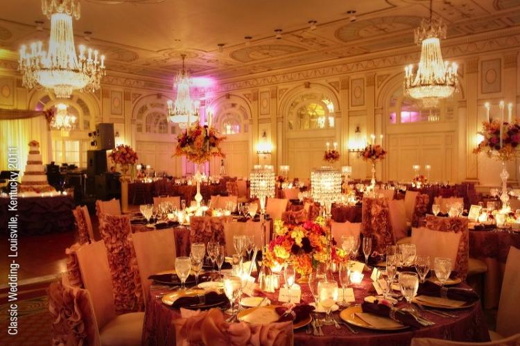 Weddings - 2011 - Classic Wedding, Louisville, Kentucky