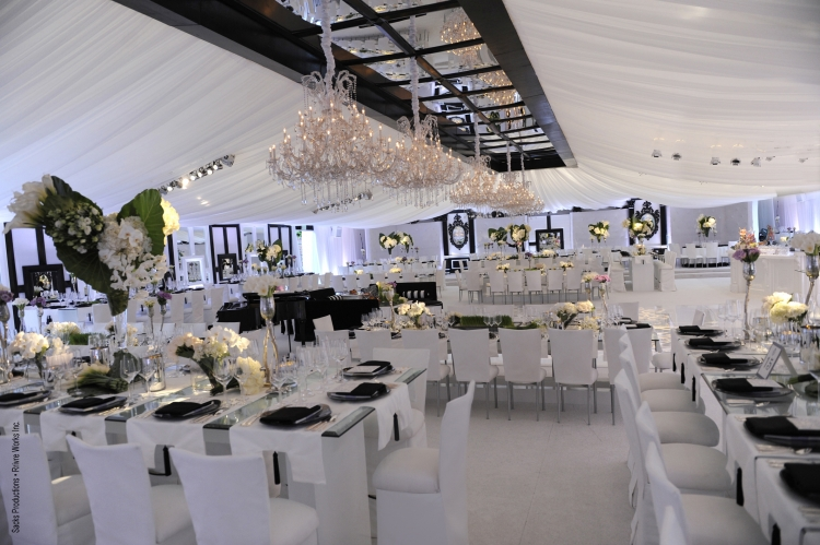 Weddings - 2009 - Khloé Kardashian and Lamar Odom Wedding - Private Residence, Los Angeles (Sacks Productions, Rrivre Works Inc.)
