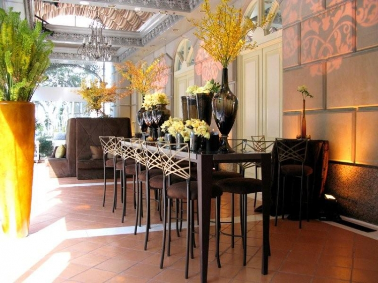 Intimate Events - 2009 - Rosewood Crescent Court Hotel