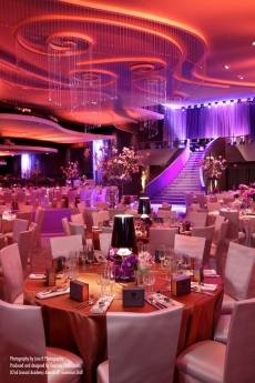 Academy Awards Governors Ball (Sequoia Productions)