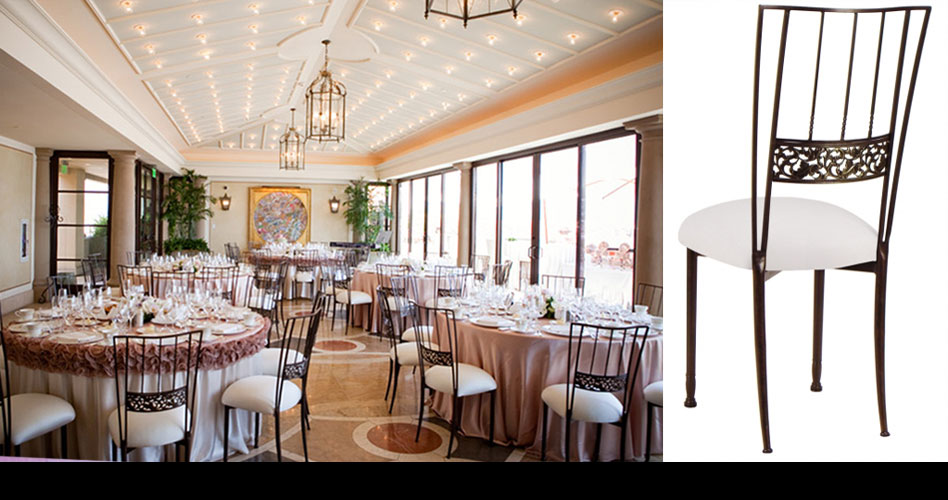 Intimate Events - 2009 - Montage, Beverly Hills Conservatory Room