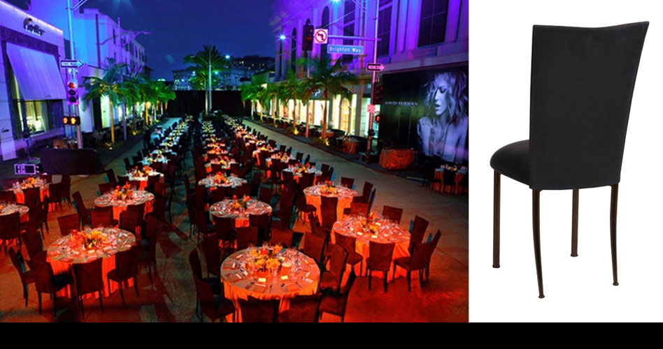 Corporate Events - 2006 - Sony Worldwide Marketing on Rodeo Drive, Beverly Hills