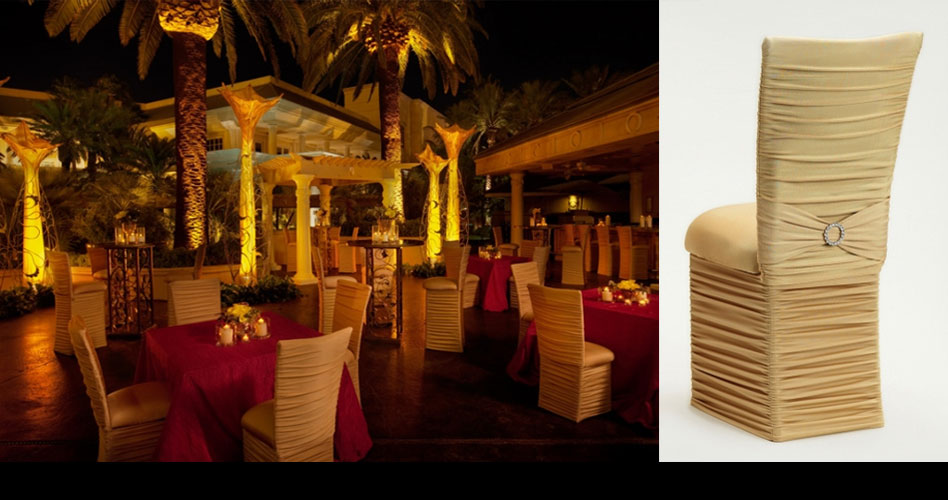 Intimate Events - 2009 - Four Seasons Hotel, Las Vegas (MGM Mirage Events)