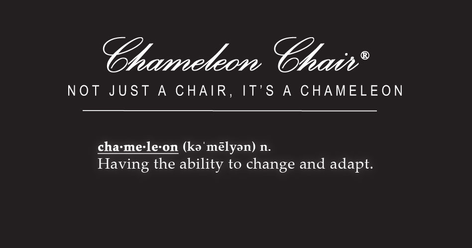 About Chameleon