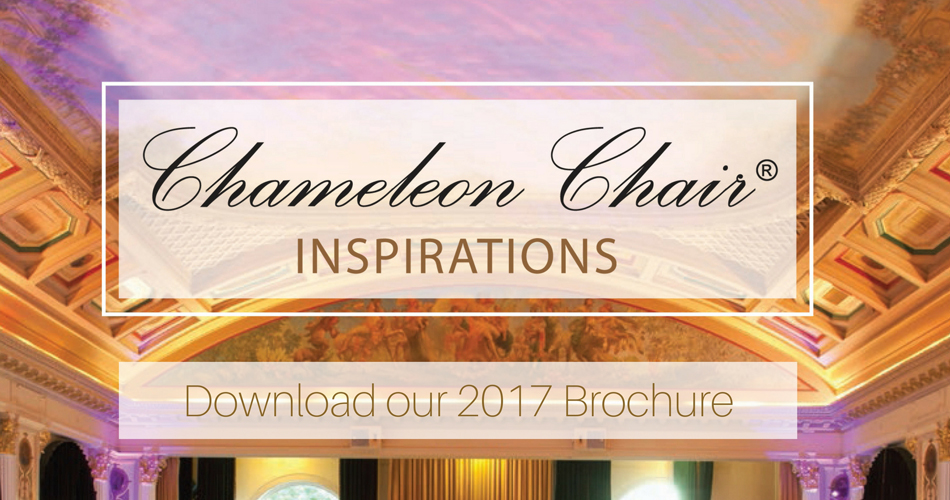 Download 2017 Chameleon Chair Collection Brochure