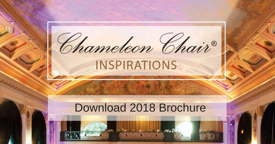 Download 2018 Chameleon Chair Collection Brochure